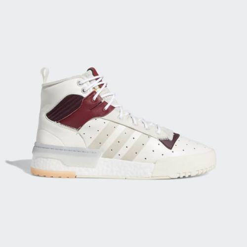 (取寄)アディダス オリジナルス メンズ ライバルリ RM シューズ adidas originals Men's Rivalry RM Shoes Running White / Crystal White / Cream White