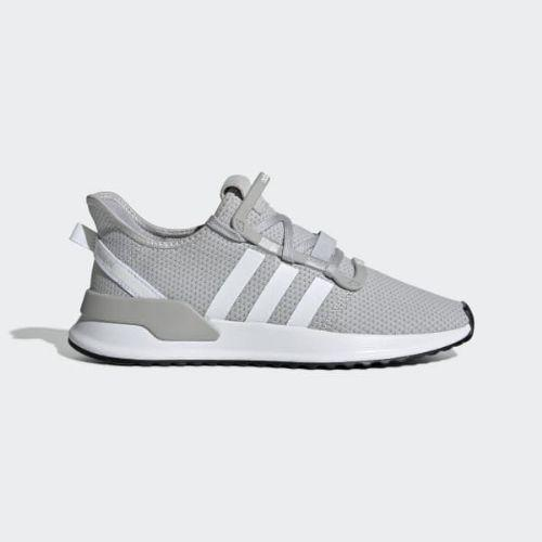 (取寄)アディダス オリジナルス レディース U_Path ラン シューズ adidas originals Women U_Path Run Shoes Light Solid Grey / Cloud White / Core Black