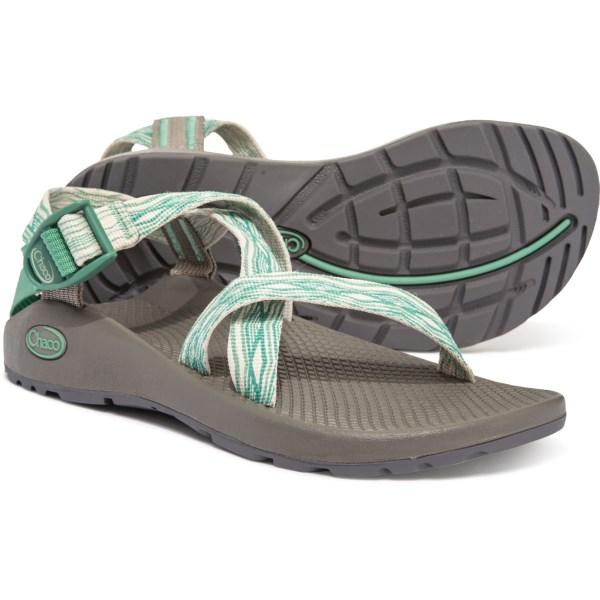 (取寄)チャコ レディース Z/1クラシック スポーツ サンダル Chaco Women Z/1 Classic Sport Sandals Pine