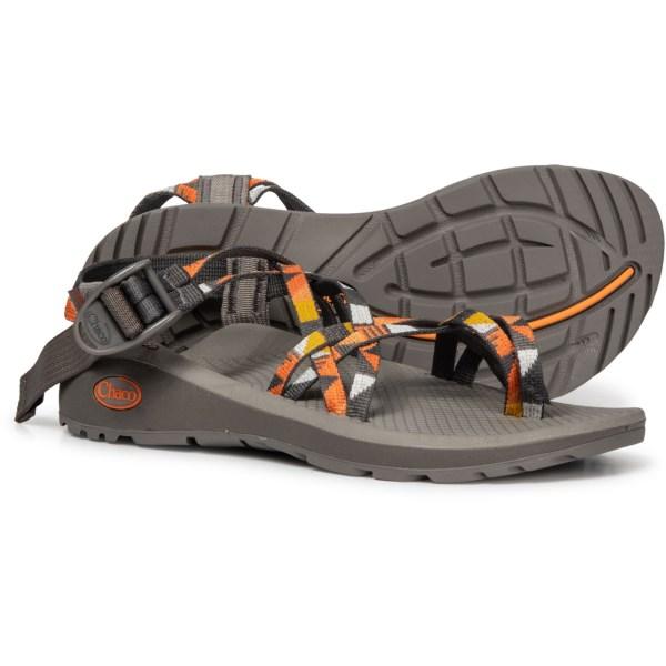 (取寄)チャコ レディース Z /クラウド X2スポーツ サンダル Chaco Women Z/Cloud X2 Sport Sandals Poppy