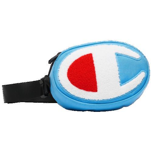 (取寄)チャンピオン プライム ウェイスト パック Champion Prime Waist Pack Light Blue Active Blue Black