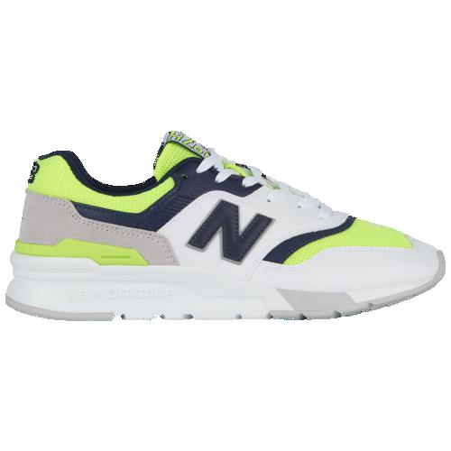 (取寄)ニューバランス メンズ 997H New Balance Men's 997H Hi Lite Pigment