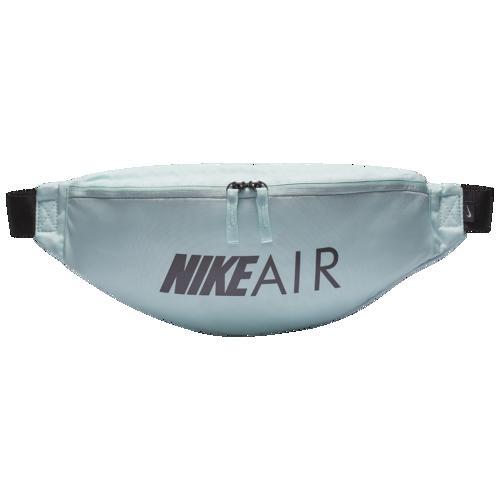 (取寄)ナイキ メンズ ヘリテージ エア ヒップ パック Nike Women's Heritage Air Hip Pack Teal Tint Black Metallic Dark Grey