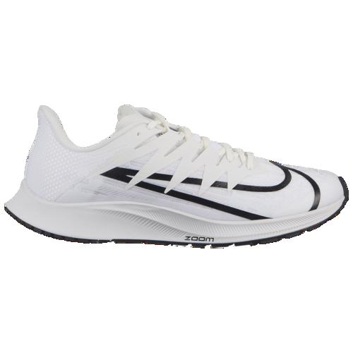 【クーポンで最大2000円OFF】(取寄)ナイキ レディース ズーム ライバル フライ Nike Women's Zoom Rival Fly White Black Platinum Tint