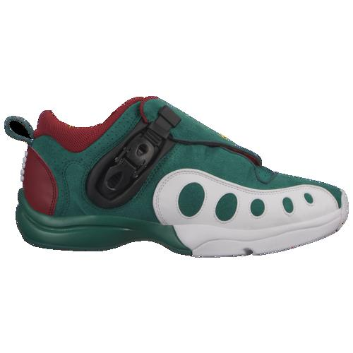 (取寄)ナイキ メンズ スニーカー ズーム GP Nike Men's Zoom GP Mystic Green Team Crimson White Amarillo