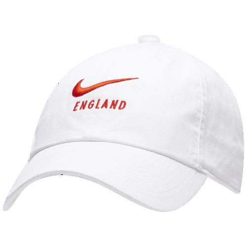 (取寄)ナイキ H86 キャップ Nike H86 Cap White Habenero Red