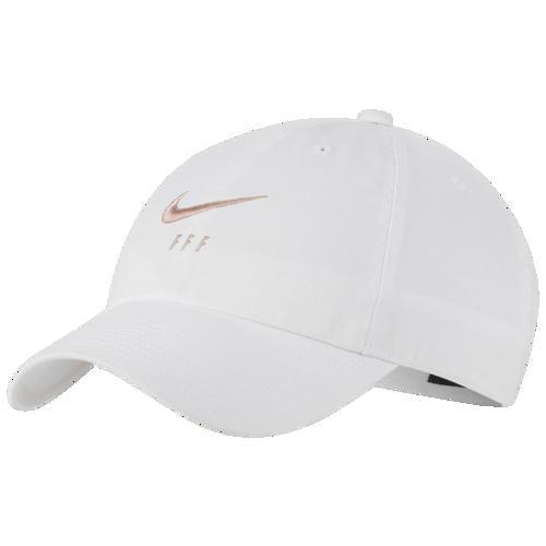 (取寄)ナイキ H86 キャップ Nike H86 Cap White Rose Gold