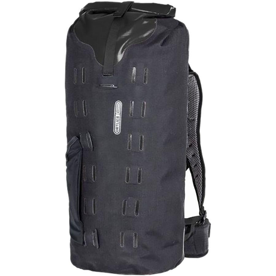 (取寄)オルトリーブ ユニセックス ギア―パック パック Ortlieb Men's Gear-Pack Pack Black