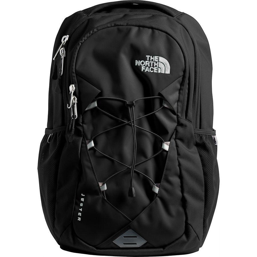 (取寄)ノースフェイス レディース ジェスター 28L バックパック The North Face Women Jester 28L Backpack Tnf Black