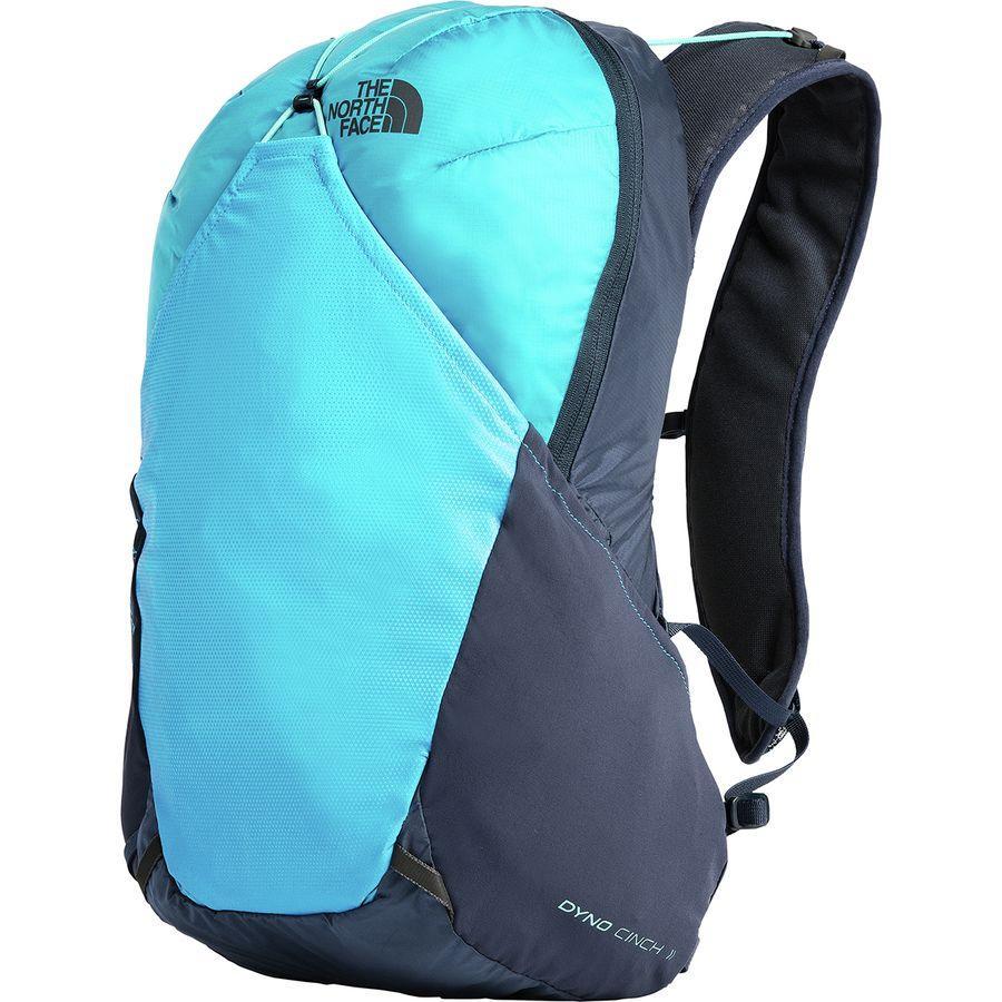 (取寄)ノースフェイス レディース キメラ 18L バックパック The North Face Women Chimera 18L Backpack Urban Navy/Meridian Blue