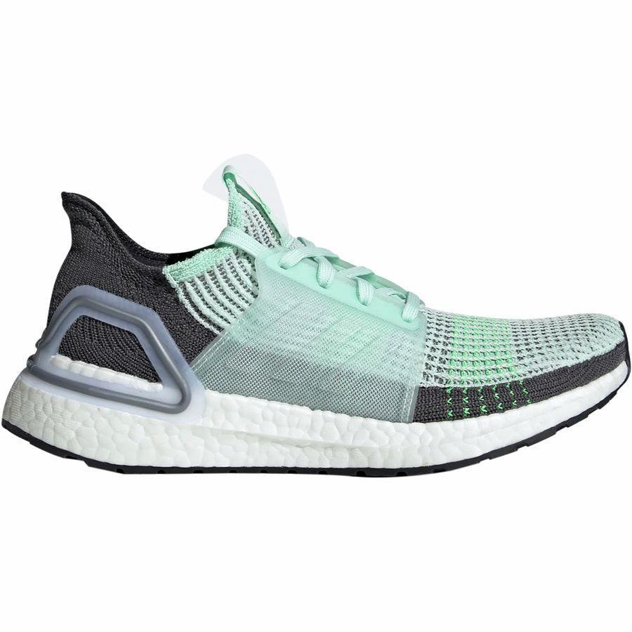 (取寄)アディダス レディース ウルトラブースト 19 シューズ Adidas Women Ultraboost 19 Shoe Ice Mint/Ice Mint/Grey Six