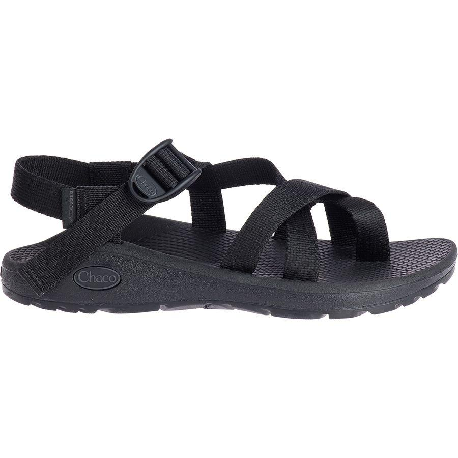 (取寄)チャコ レディース Z /クラウド 2 サンダル Chaco Women Z/Cloud 2 Sandal Solid Black