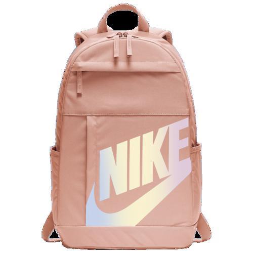 (取寄)ナイキ エレメンタル バックパック Nike Elemental Backpack Coral Stardust Multi