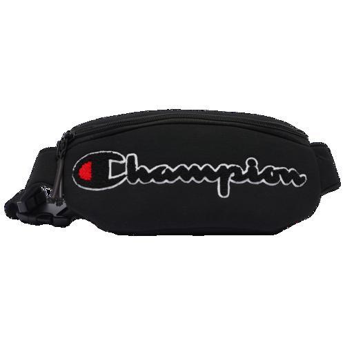 (取寄)チャンピオン プライム ウェイスト スリング パック Champion Prime Waist Sling Pack Black