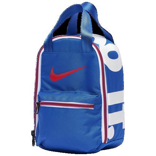 (取寄)ナイキ JDI ランチ バッグ - ユース Nike JDI Lunch Bag - Youth Game Royal