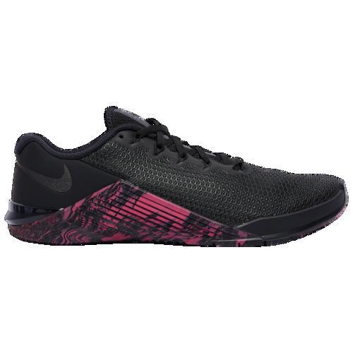 (取寄)ナイキ メンズ メトコン 5 Nike Men's Metcon 5 Black Oil Grey Sunset Pulse Black