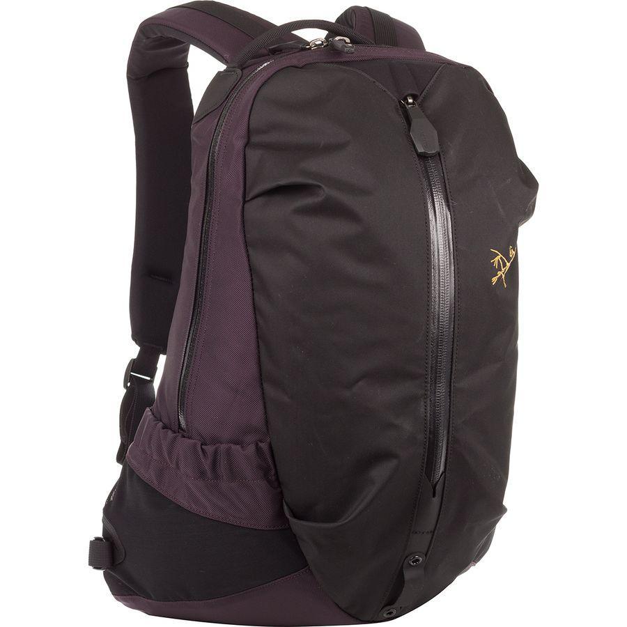 (取寄)アークテリクス ユニセックス アロー 16L バックパック Arc'teryx Men's Arro 16L Backpack Dimma