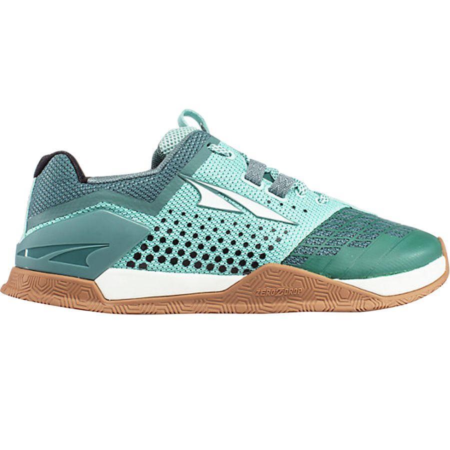 【クーポンで最大2000円OFF】(取寄)アルトラ レディース ヒット XT2 ランニングシューズ Altra Women HIIT XT 2 Running Shoe Green/Gum