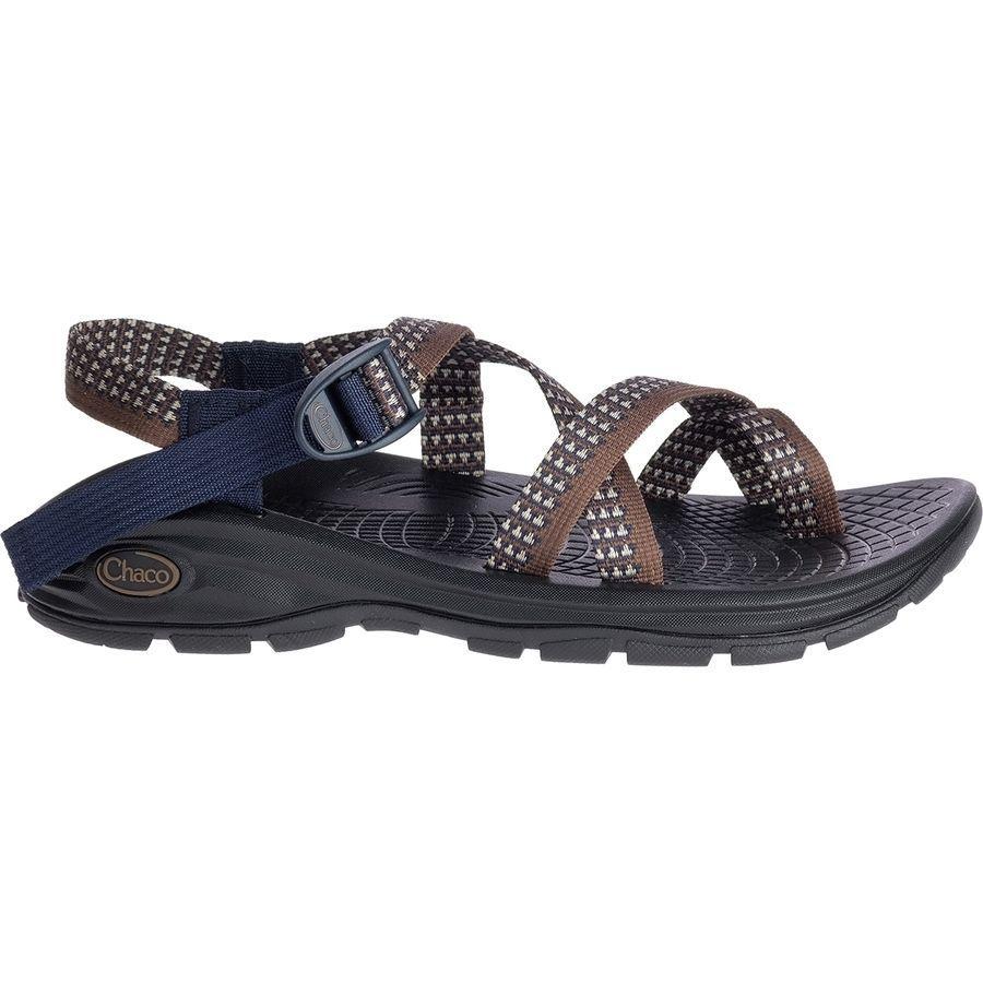 (取寄)チャコ メンズ Zヴォルブ 2 サンダル Chaco Men's Z/Volv 2 Sandal Traction Pinecone
