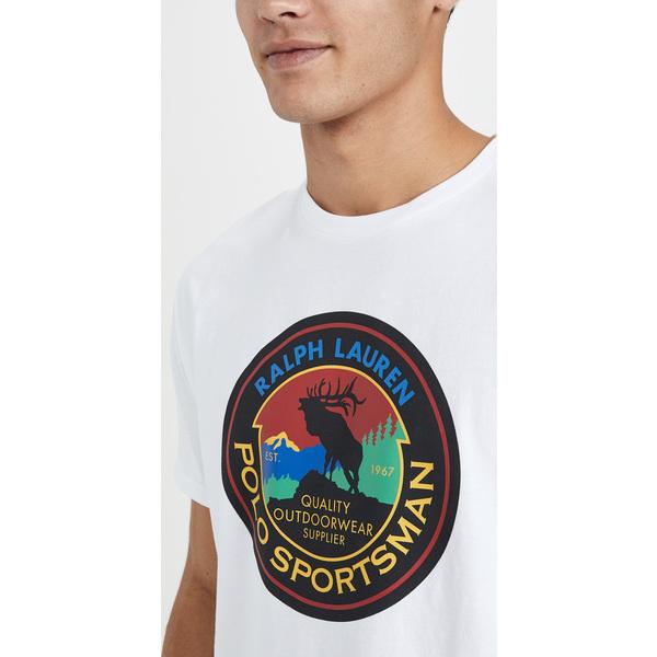 M Medium ALPINESTARS RUSH Short Sleeve Tee T-Shirt Blue
