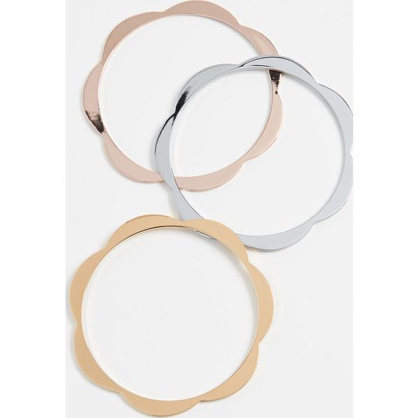 (取寄)ケイトスペード バングル ブレスレット セット Kate Spade New York Bangle Bracelet Set Multi