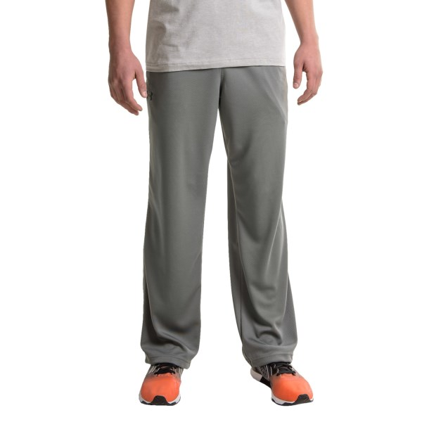 アンダーアーマー ジャージ メンズ リフレックス パンツ ロングパンツ グレー 灰 UNDER ARMOUR Men's Reflex Pants Graphite【コンビニ受取対応商品】