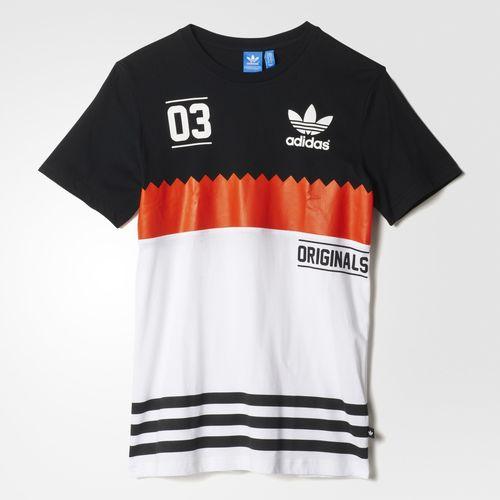8cbaeb1f (order) アディダスオリジナルスメンズセレイテッドグラフィックティー T-shirt adidas originals ...