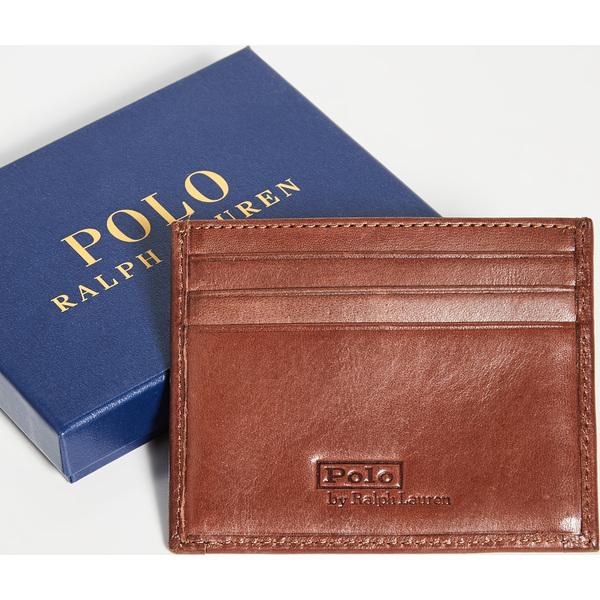 (取寄)ポロ ラルフローレン ブラックウォッチ カード ケース Polo Ralph Lauren Blackwatch Card Case Blackwatch