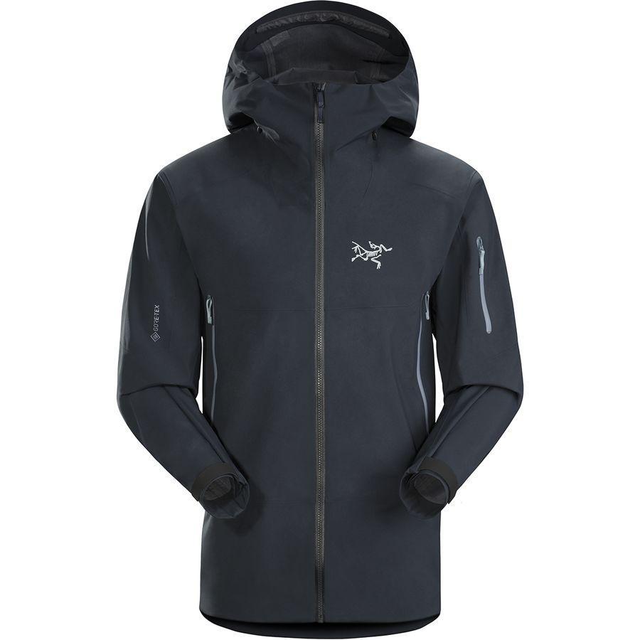 (取寄)アークテリクス メンズ セイバー AR ジャケット Arc'teryx Men's Sabre AR Jacket Orion