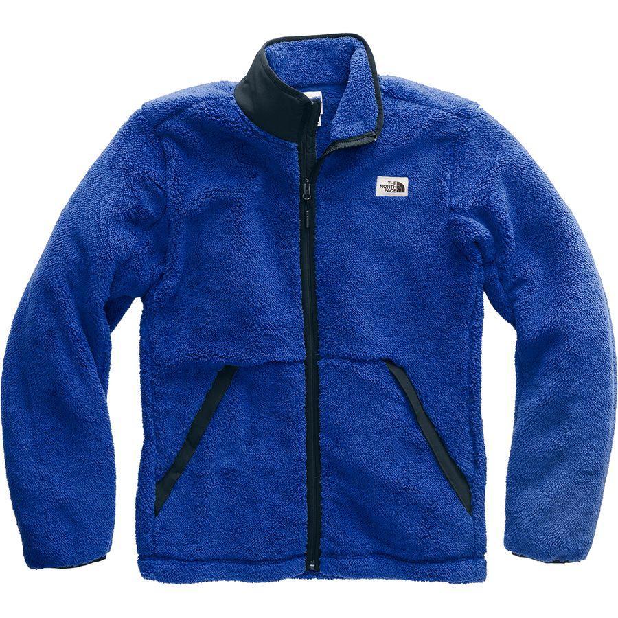 【ハイキング 登山 マウンテン アウトドア】【ウェア アウター】【大きいサイズ ビッグサイズ】 (取寄)ノースフェイス メンズ Campshire フルジップ フリース ジャケット The North Face Men's Campshire Full-Zip Fleece Jacket Tnf Blue/Urban Navy