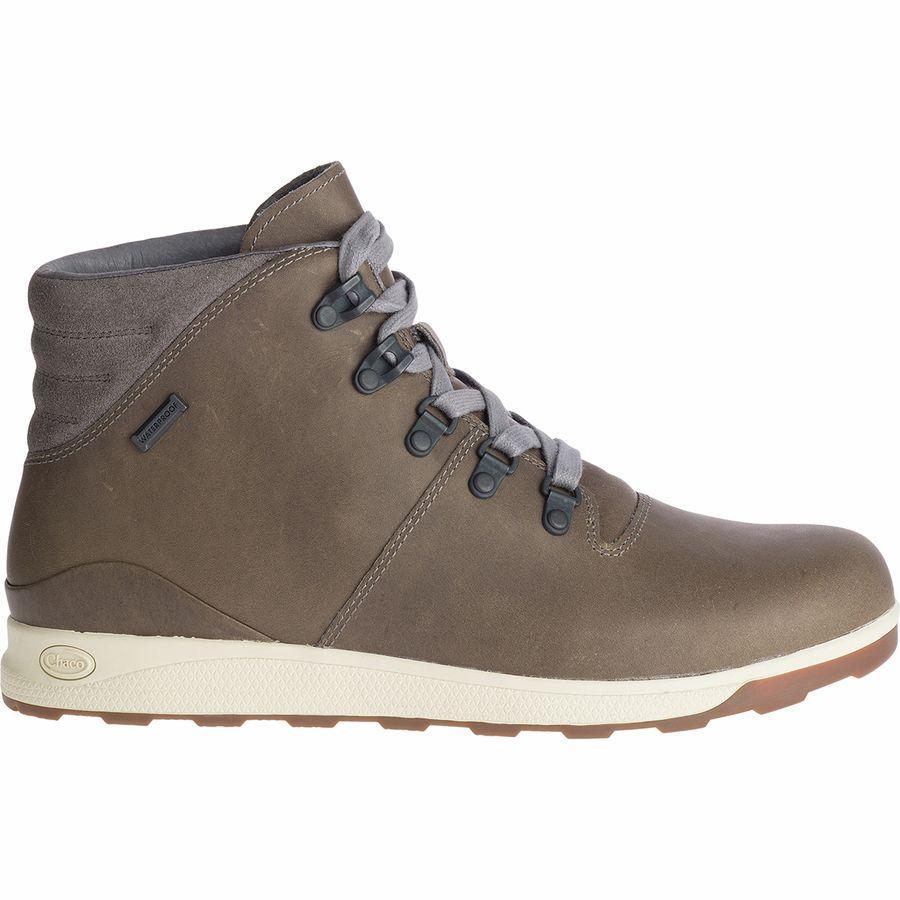 (取寄)チャコ メンズ フロンティア ブーツ Chaco Men's Frontier Boot Nickel