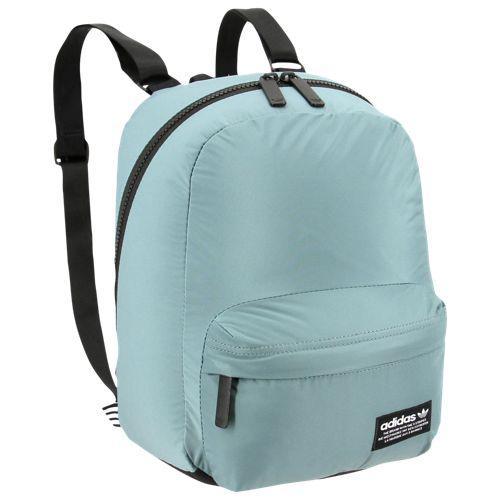 (取寄)アディダス オリジナルス ナショナル コンパクト バックパック adidas Originals National Compact Backpack Green