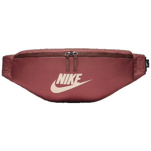 (取寄)ナイキ ヘリテージ ヒップ パック Nike Heritage Hip Pack Cedar Bronze Eclipse Metallic Red Bronze