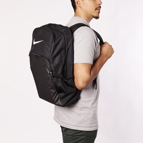 (取寄)ナイキ ブラジリア エックスラージ バックパック Nike Brasilia X-Large Backpack Black