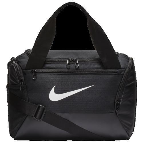 (取寄)ナイキ ブラジリア エックススモール ダッフル Nike Brasilia X-Small Duffel Black