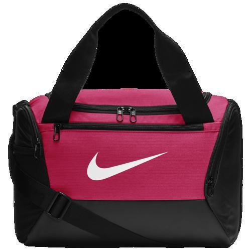 (取寄)ナイキ ブラジリア エックススモール ダッフル Nike Brasilia X-Small Duffel Rush Pink