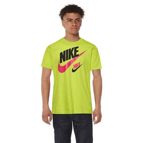 (取寄)ナイキ メンズ グラフィック Tシャツ Nike Men's Graphic T-Shirt Cyber Pink