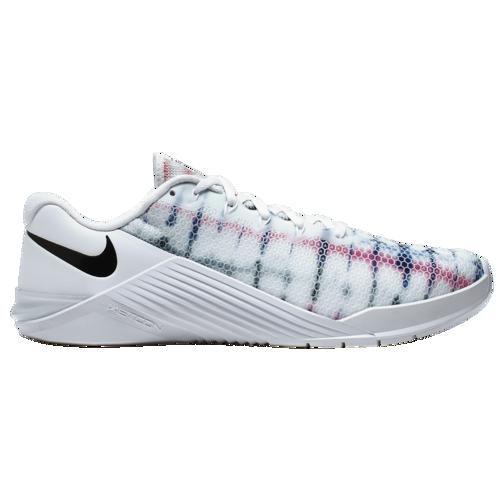 (取寄)ナイキ メンズ メトコン 5 Nike Men's Metcon 5 White Black