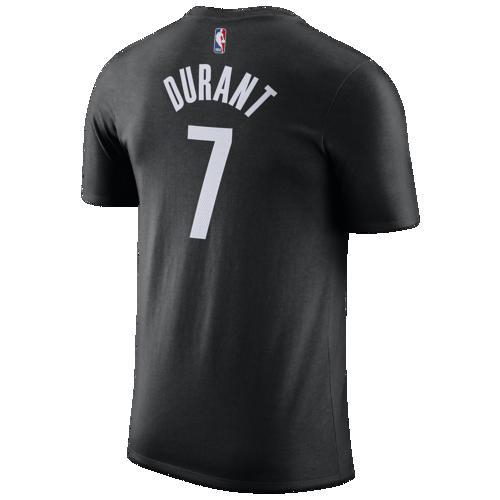 (取寄)ナイキ メンズ NBA プレーヤー ネーム アンパサンド ナンバー Tシャツ ブルックリン ネッツ Nike Men's NBA Player Name & Number T-Shirt ブルックリン ネッツ Black