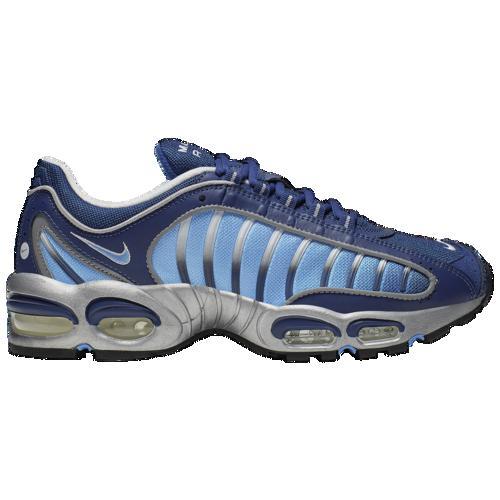 (取寄)ナイキ メンズ エア マックス テイルウインド 4 Nike Men's Air Max Tailwind IV Blue Void University Blue White Black