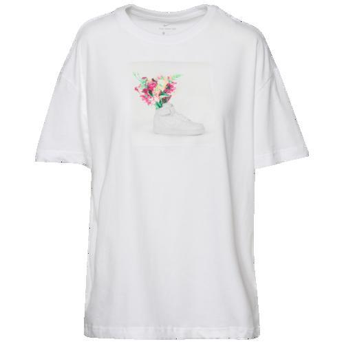 (取寄)ナイキ レディース GRX Tシャツ Nike Women's GRX T-Shirt White Multi