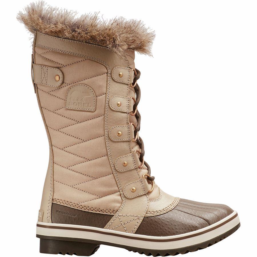 (取寄)ソレル レディース トフィーノ 2 ブーツ Sorel Women Tofino II Boot Ancient Fossil