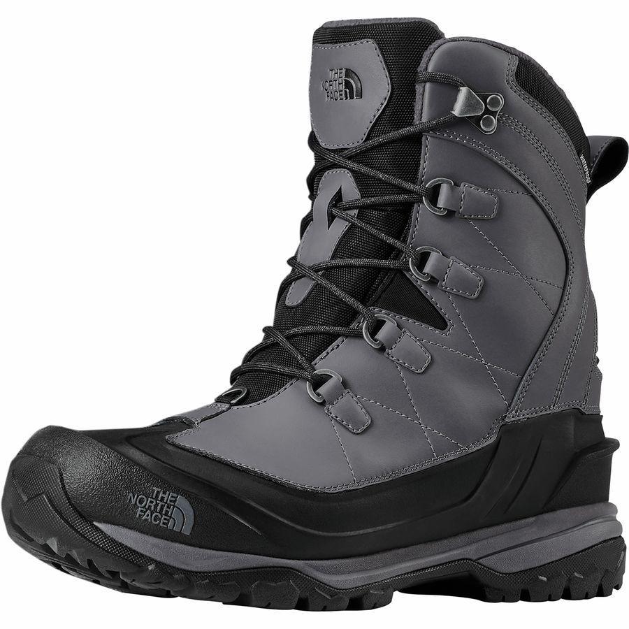 (取寄)ノースフェイス メンズ チルカット エボ ブーツ The North Face Men's Chilkat Evo Boot Blackened Pearl/Phantom Grey