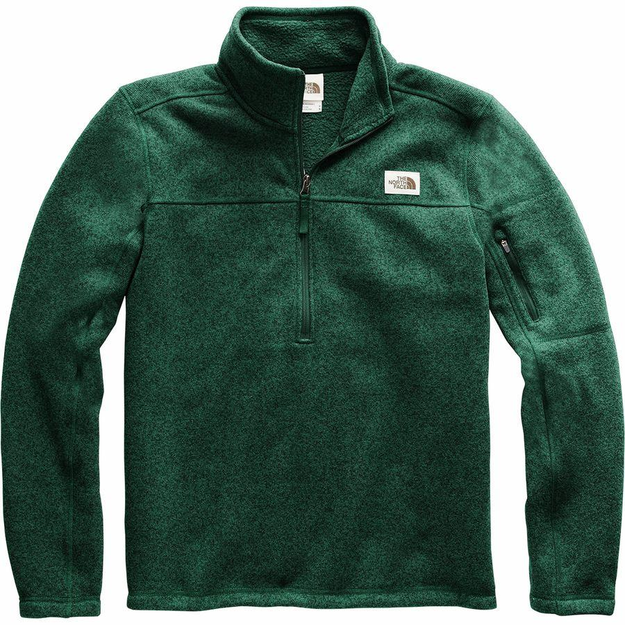 Mens 1//4 Zip Neck Jumper by Duck and Cover /'Latitude/'
