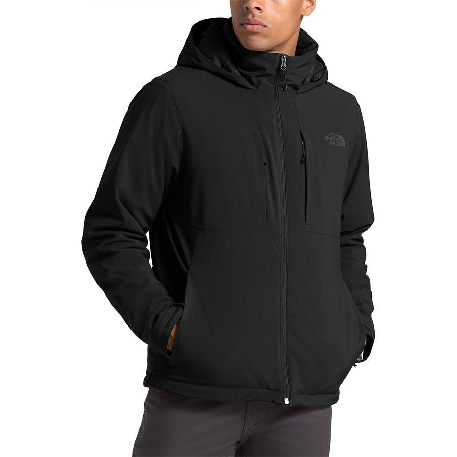 (取寄)ノースフェイス メンズ アペックス エレベーション インサレーテッド ジャケット The North Face Men's Apex Elevation Insulated Jacket Tnf Black