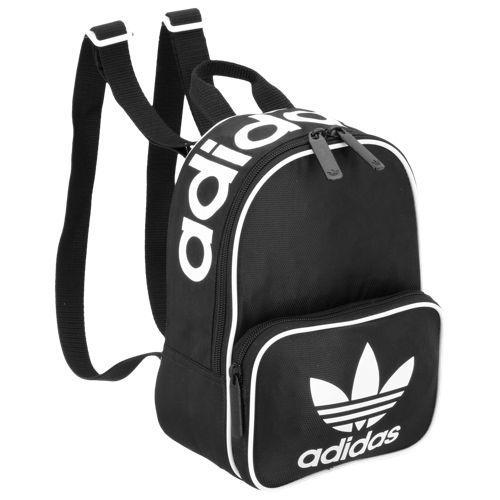 (取寄)アディダスオリジナルス サンティアゴ ミニ バックパック adidas Originals Santiago Mini Backpack Black