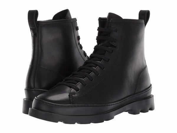 カンペール シューズ【靴 ブーツ】【ファッション ブランド】【レディース 大きいサイズ ビックサイズ】 (取寄)カンペール レディース ブルータス Camper Women Brutus  Black 3