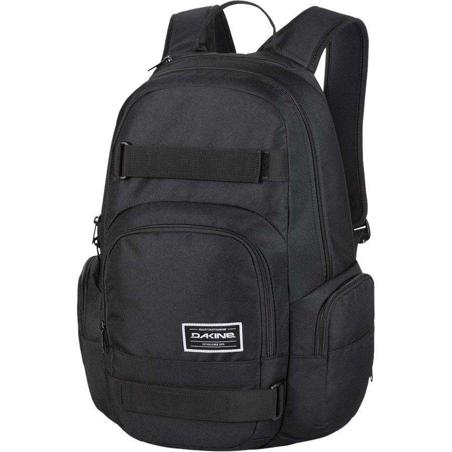 (取寄)ダカイン ユニセックス アトラス 25L バックパック DAKINE Men's Atlas 25L Backpack Black
