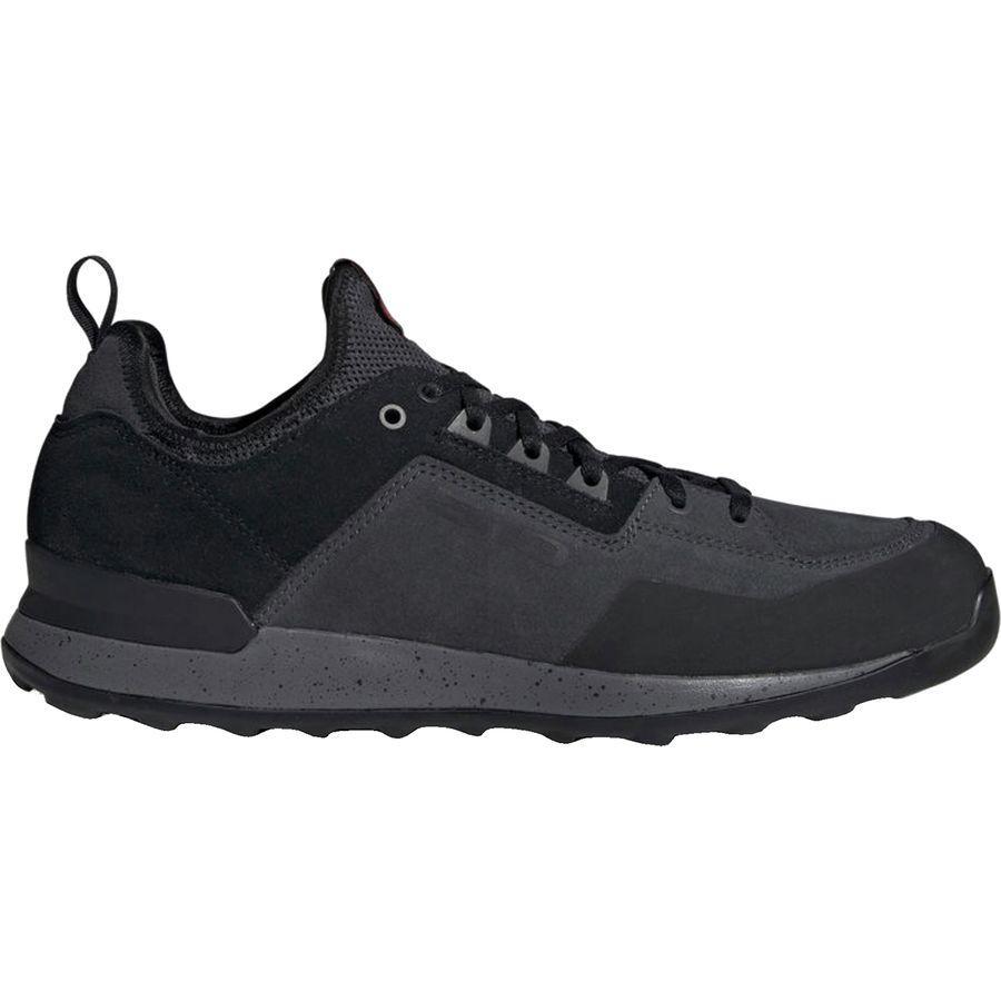 (取寄)ファイブテン メンズ ファイブテニー アプローチ シューズ Five Ten Men's Fivetennie Approach Shoe Black/Carbon/Red