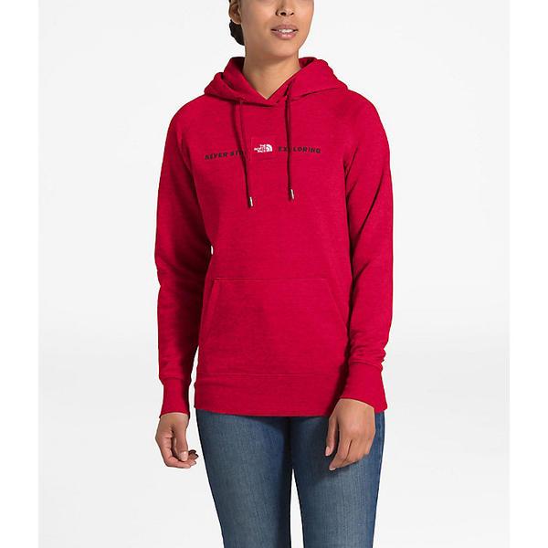 (取寄)ノースフェイス レディース レッズ プルオーバー フーディ The North Face Women's Red's Pullover Hoodie